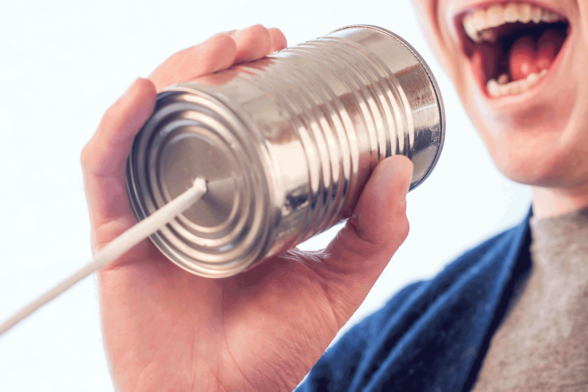 hablar, comunicarse, dialogar, pensar